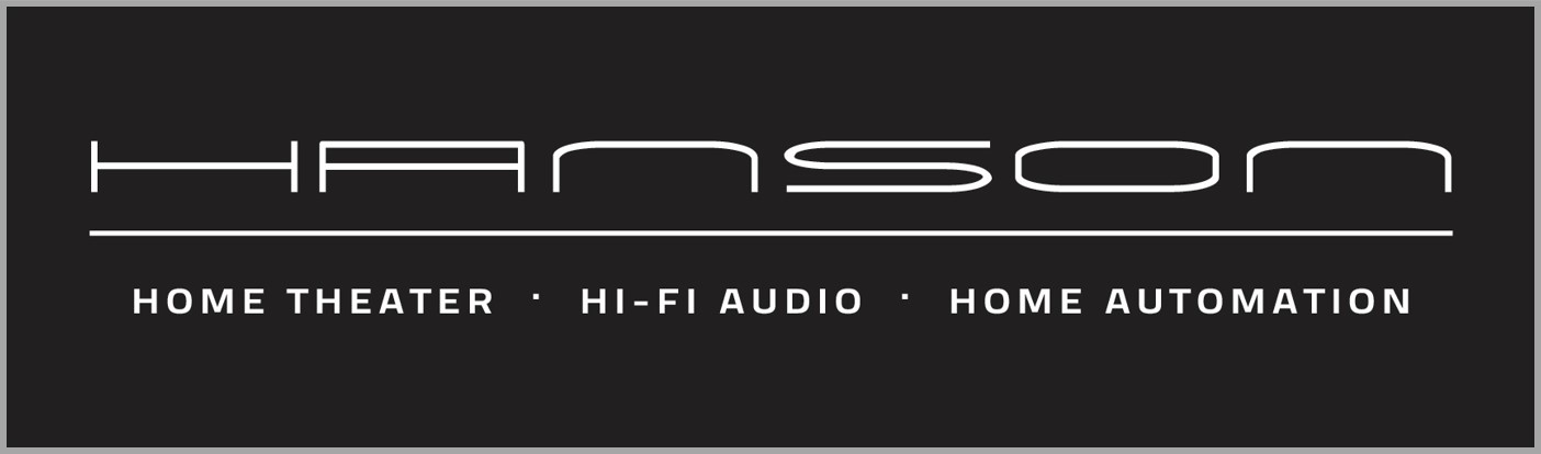 Hanson Audio Video logo