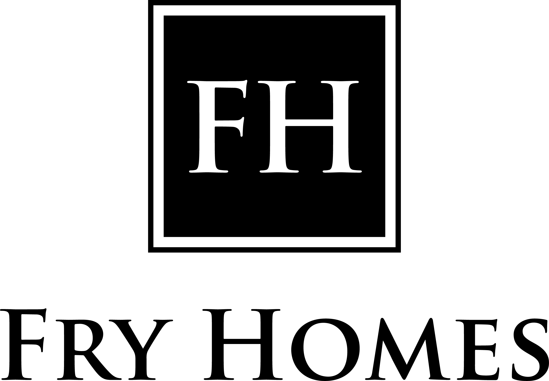 Fry Homes logo