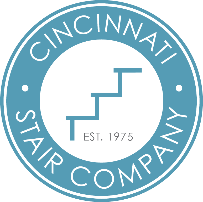 Cincinnati Stair logo