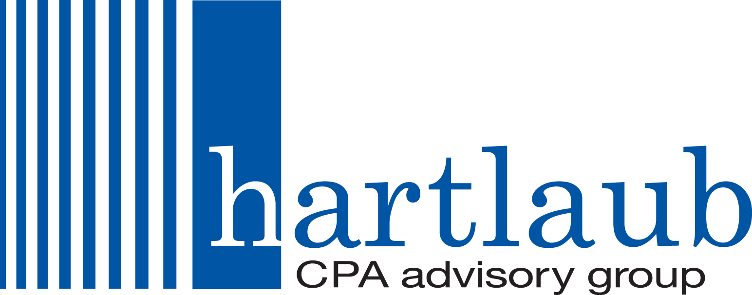 Hartlaub CPA Advisory Group logo