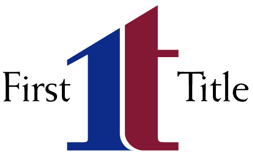 First Title Agency, Inc. logo