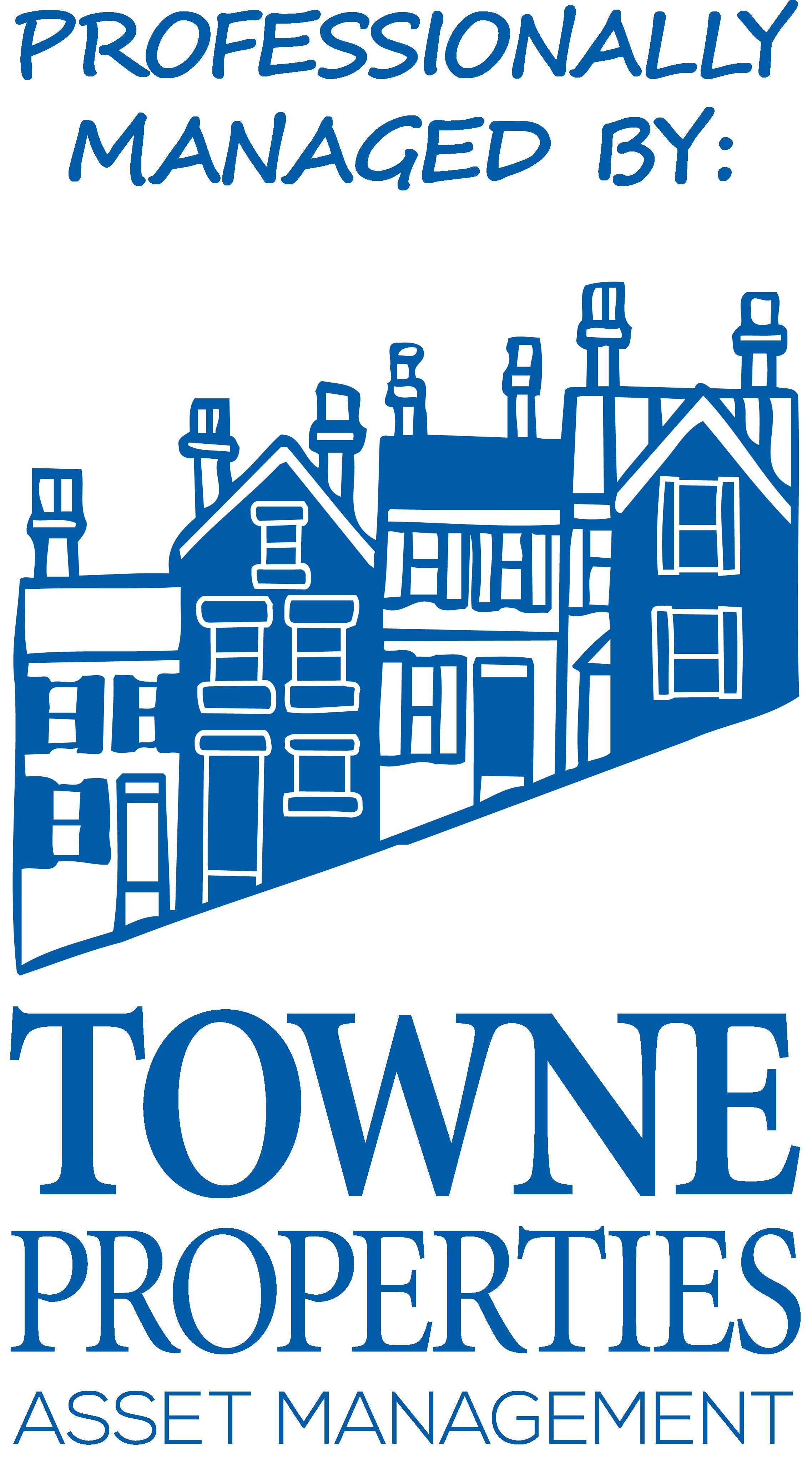 Towne Properties logo