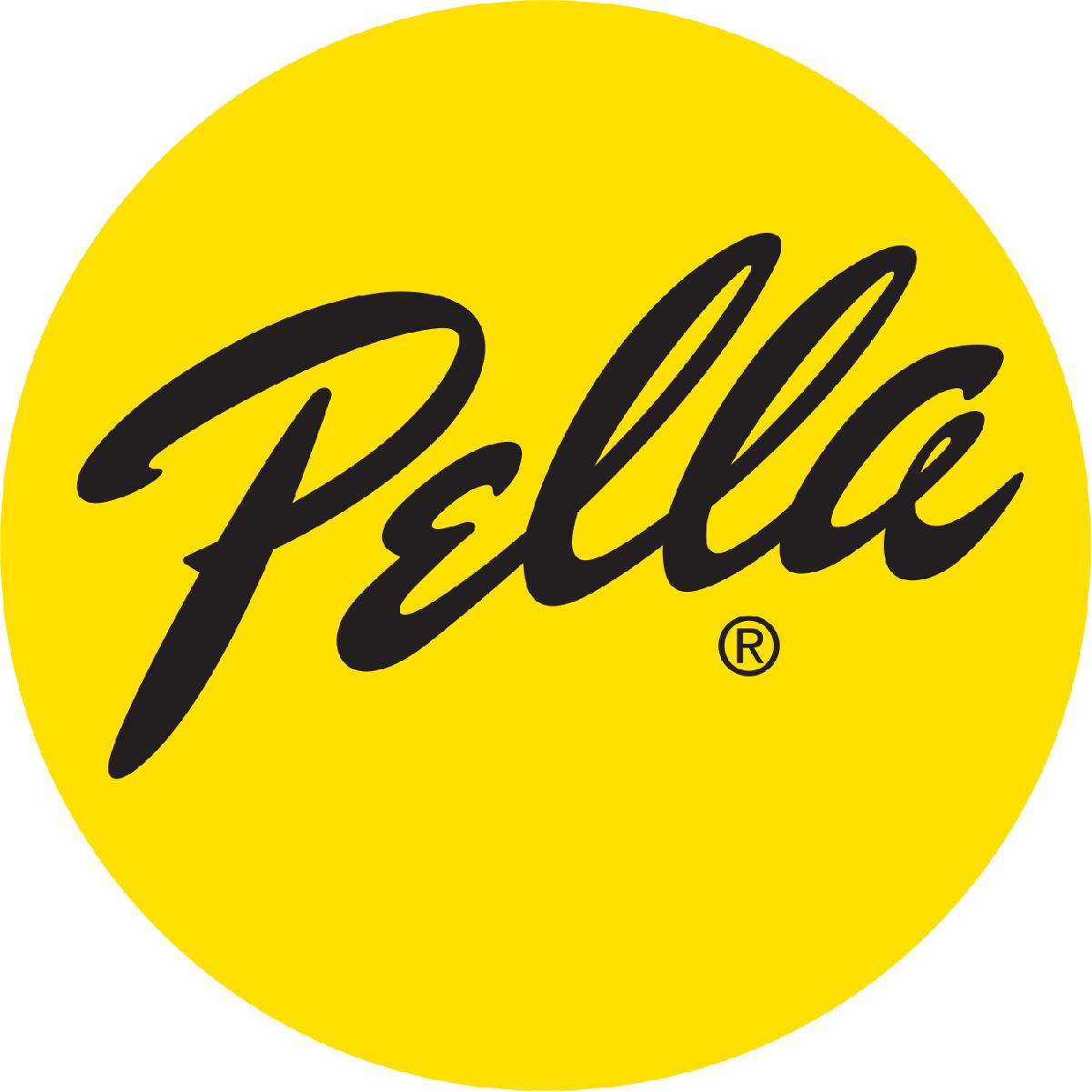 Pella Windows & Doors logo