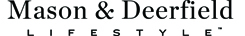Mason & Deerfield Lifestyle logo