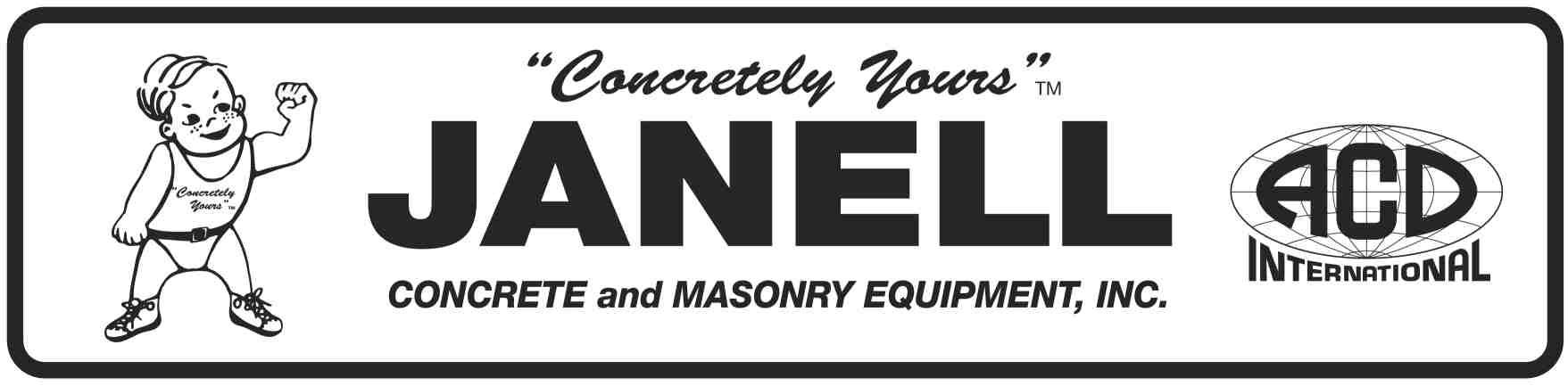 Janell, Inc. logo