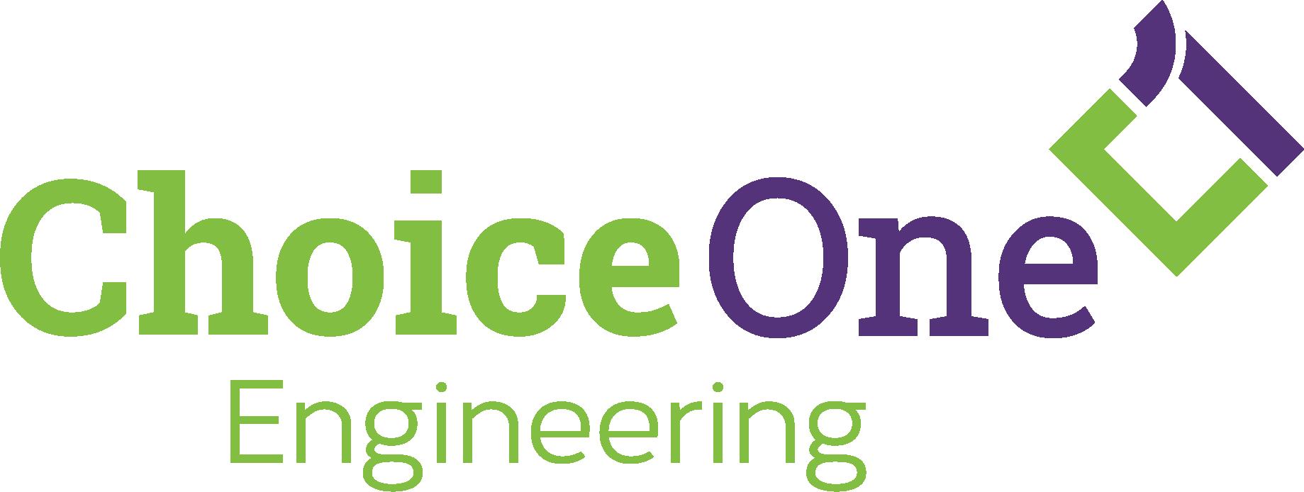 Choice One Engineering logo