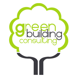 Green Building Consulting logo
