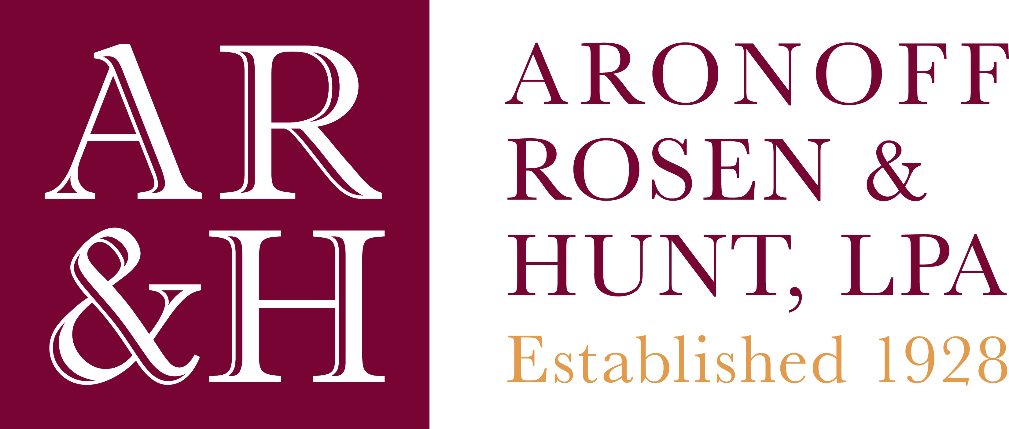 Aronoff, Rosen, & Hunt Co., L.P.A. logo