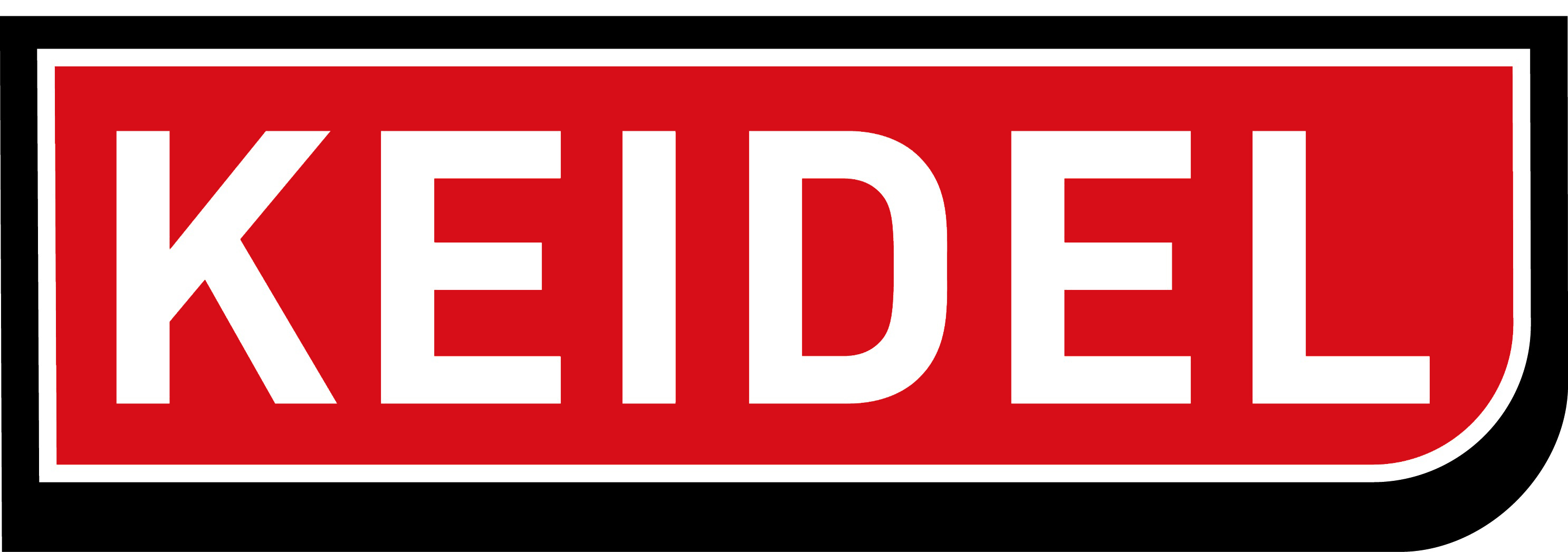 Keidel Supply Co., Inc. logo