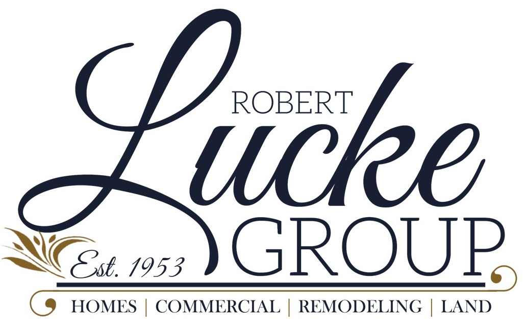 Robert Lucke Homes, Inc. logo