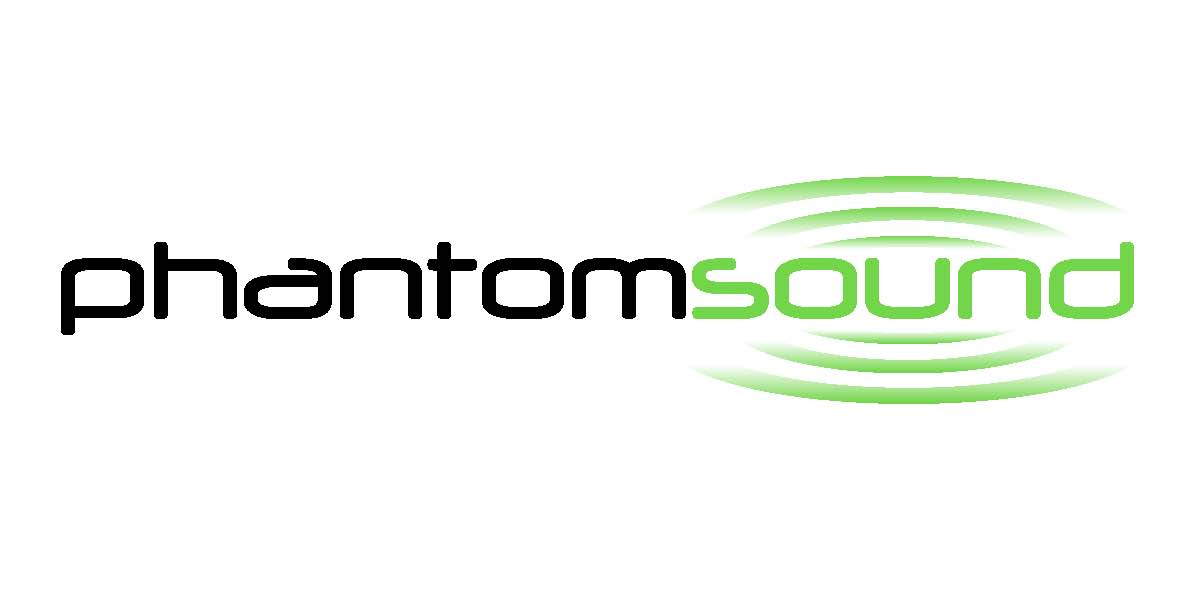 Phantom Sound and Theaters, Inc. logo