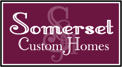 Somerset Custom Homes, Inc. logo