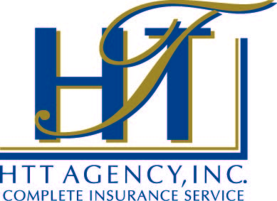 HTT Agency, Inc. logo