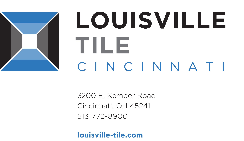 Louisville Tile Distributors of Cinti. logo