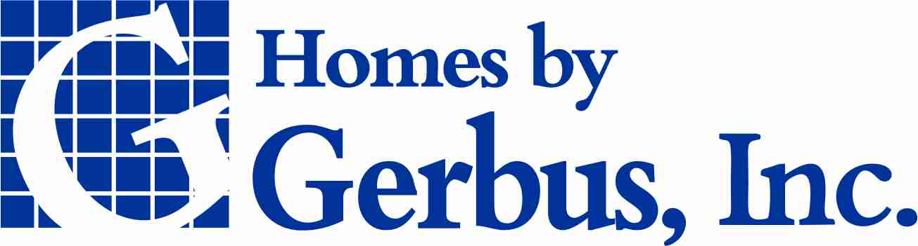 Homes by Gerbus, Inc. logo